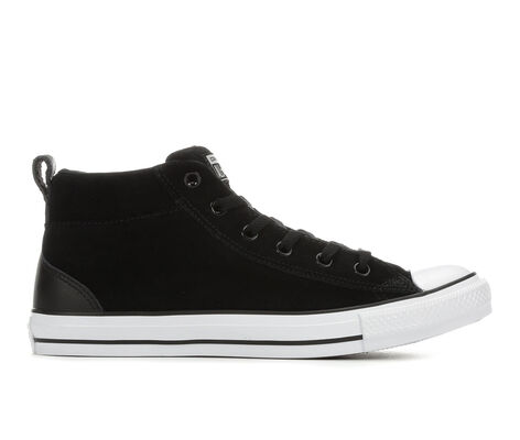 Men's Converse CTAS St Mid Varcity Sneakers