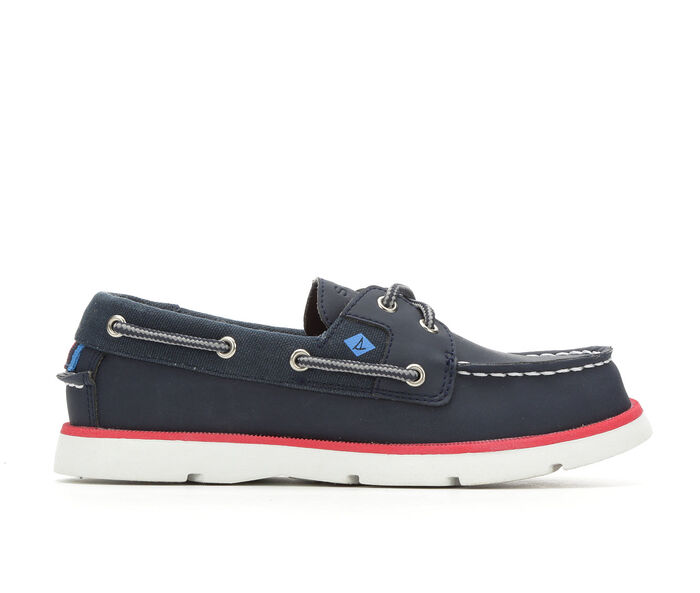 Boys' Sperry Little Kid & Big Kid Leeward Sport Boat Shoes