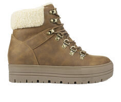 Women's Seven Dials Zenna Flatform Fashion Hiking Boots