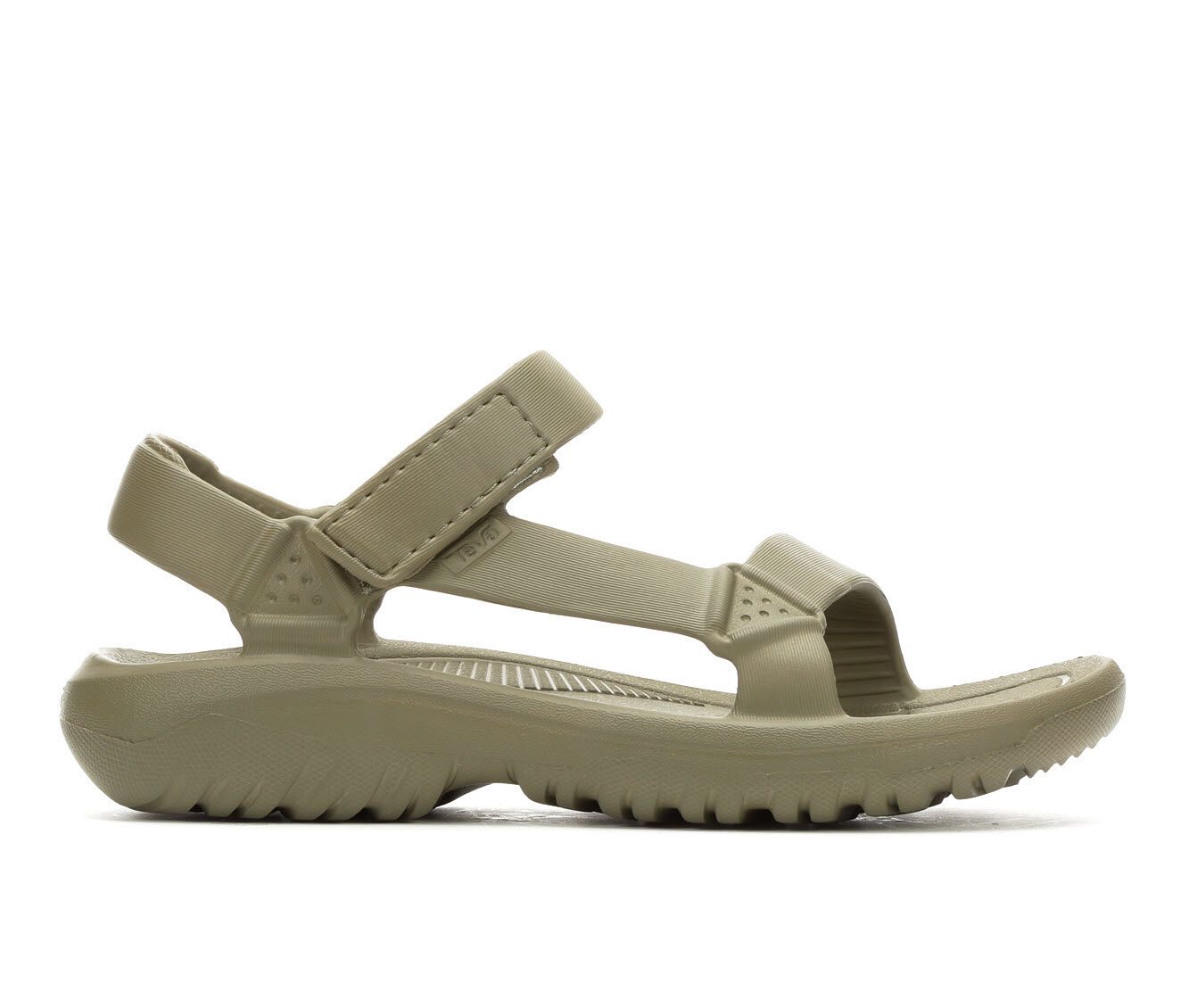 Women's Teva Hurricane Drift Sandals Burnt Olive