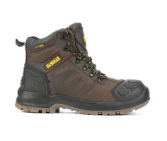 Men's DeWALT Hadley Mid Steel Toe Work Boots