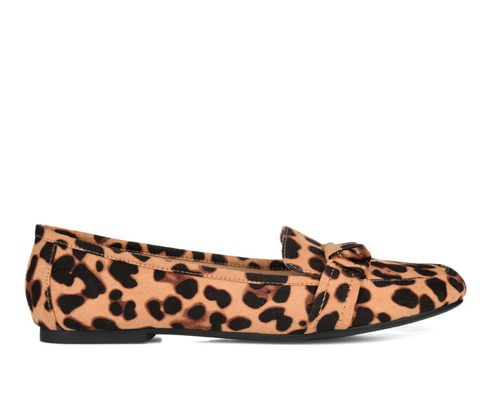 Women's Journee Collection Marci Loafers