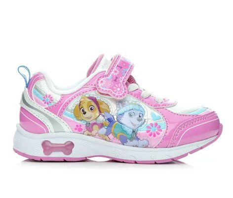 Girls' Nickelodeon Paw Patrol Girls 5-12 Light-Up Shoes
