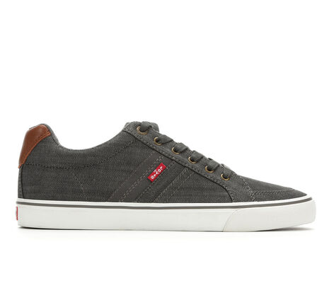 Men's Levis Turner Denim Casual Shoes