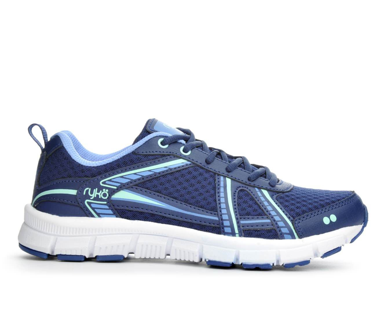 Women's Ryka Hailee Training Shoes Navy/Blue