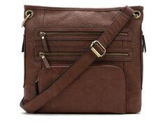 Bueno Of California Large Crossbody Handbag