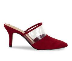 Women's Bella Vita Blakely Mule Heels