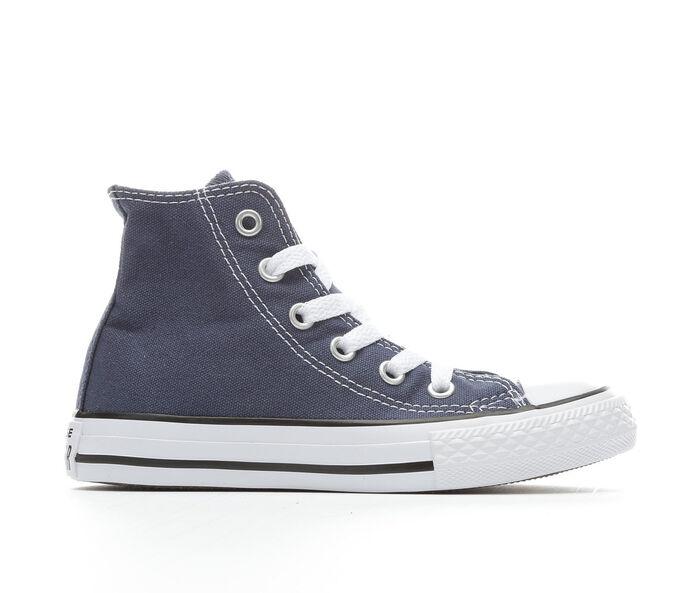 Kids' Converse Chuck Taylor All Star Hi 10.5-3 Sneakers
