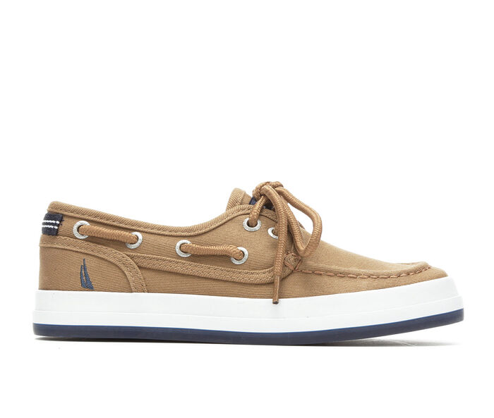 Boys' Nautica Spinnaker 13-6 Boat Shoes
