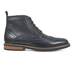 Men's Nunn Bush Odell Wingtip Boot Boots