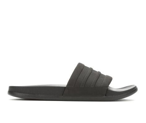 Women's Adidas Adilette CF Mono Sport Sandals