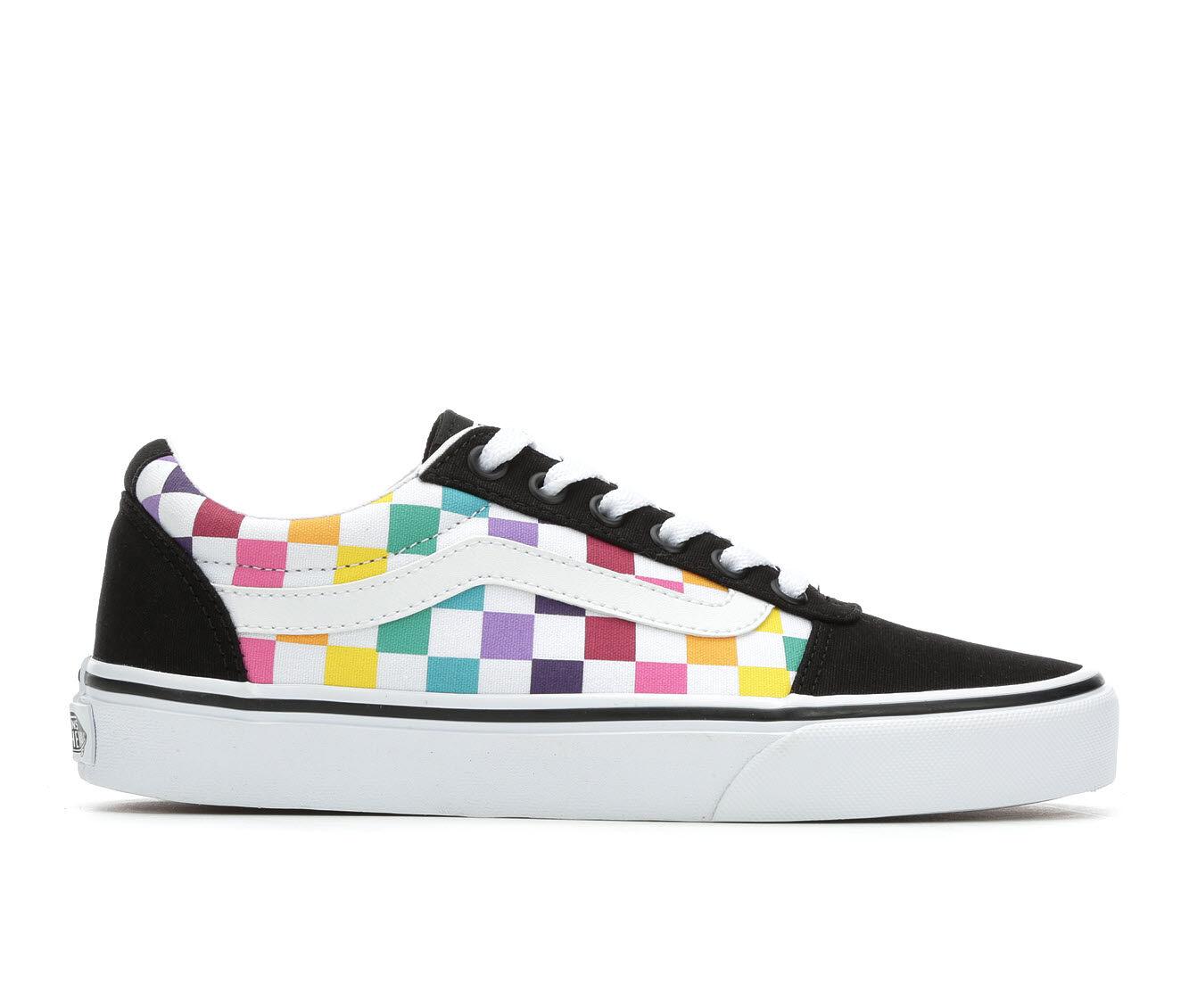 Vans Classic Check Shoes | Shoe Carnival