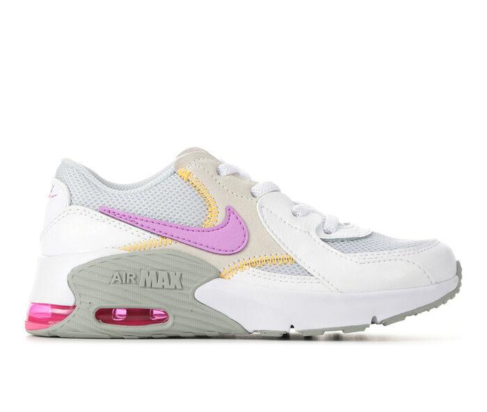 Girls' Nike Little Kid Air Max Excee Sneakers