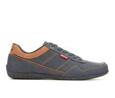 Men's Levis Rio Waxed Sneakers