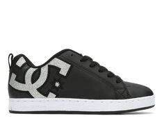 Women's DC Court Graffik SE Skate Shoes
