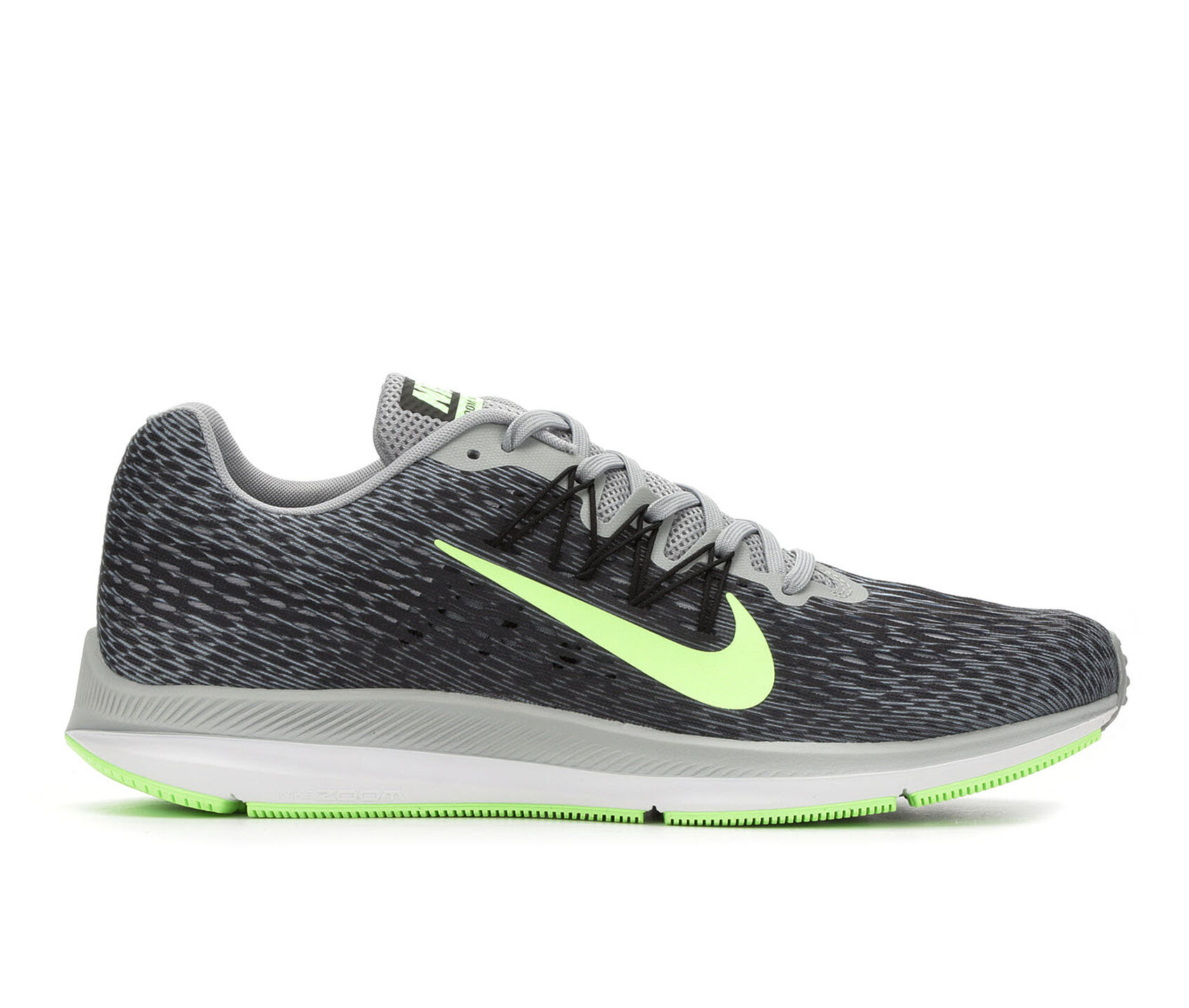 size 40 06030 1a134 Men's Nike Zoom Winflo 5 Running Shoes