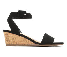 Women's Solanz Ellie Wedge Sandals