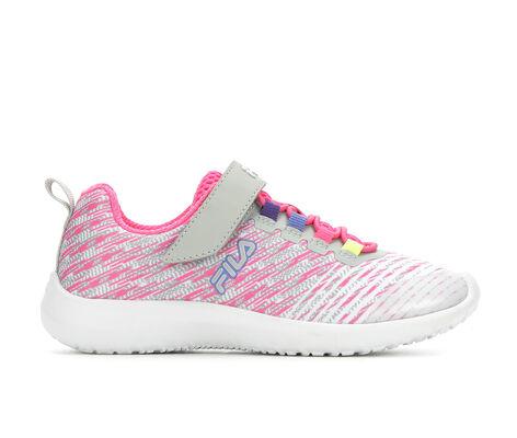 Girls' Fila Overfuel 2 Running Shoes