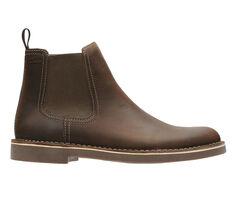 Men's Clarks Bushacre Hill Dress Shoes