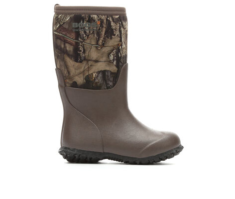 Boys' Bogs Footwear Range 13-6 Winter Boots