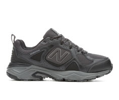 Men's New Balance MT481 Weatherized Trail Running Shoes