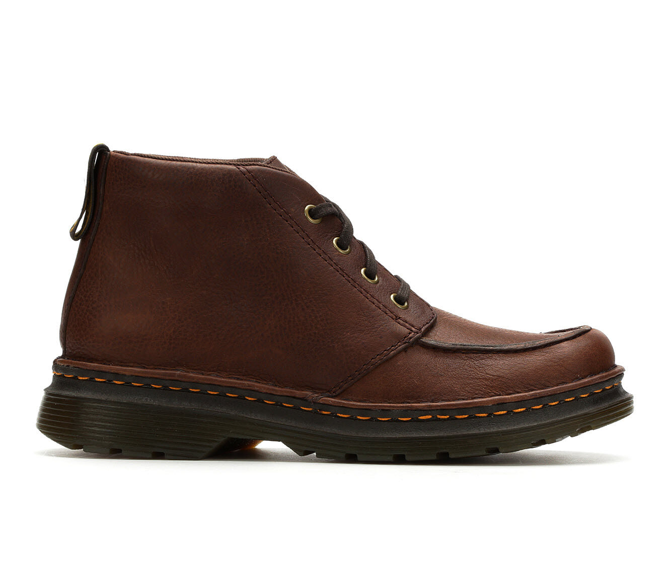 Men's Dr. Martens Austin Boots Dark Brown