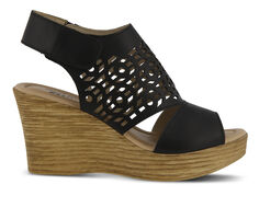 Women's SPRING STEP Rokshana Wedges