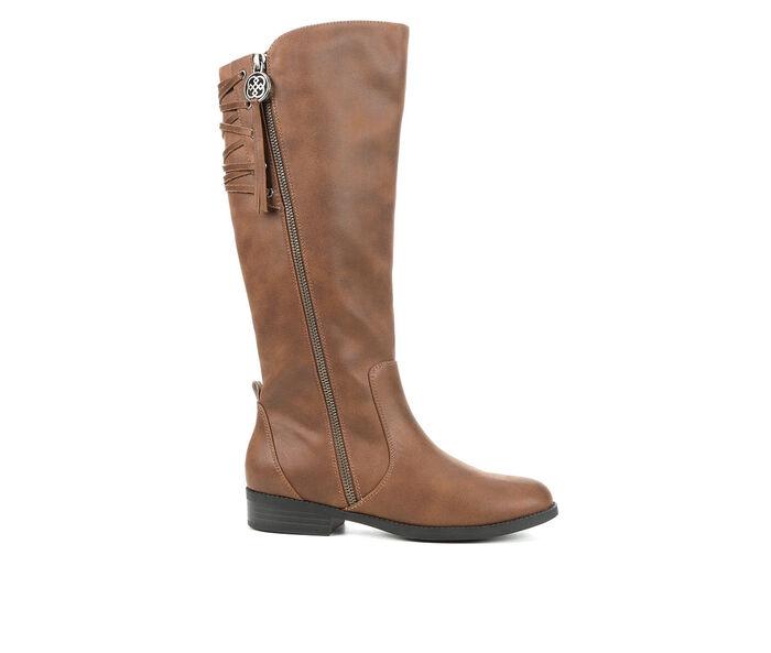 Women's Daisy Fuentes Tiana Knee High Boots