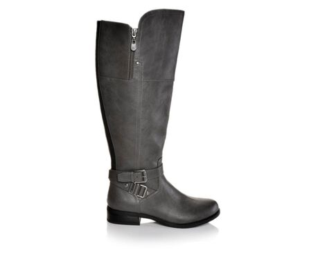 Women's G By Guess Heylo Wide Calf Riding Boots