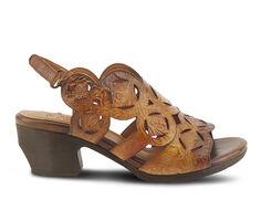 Women's L'Artiste Medallion Dress Sandals