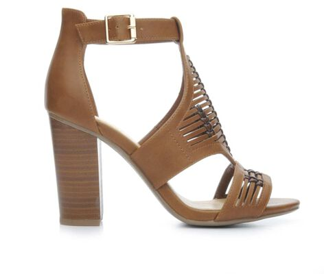 Women's Y-Not Hanah Heeled Sandals