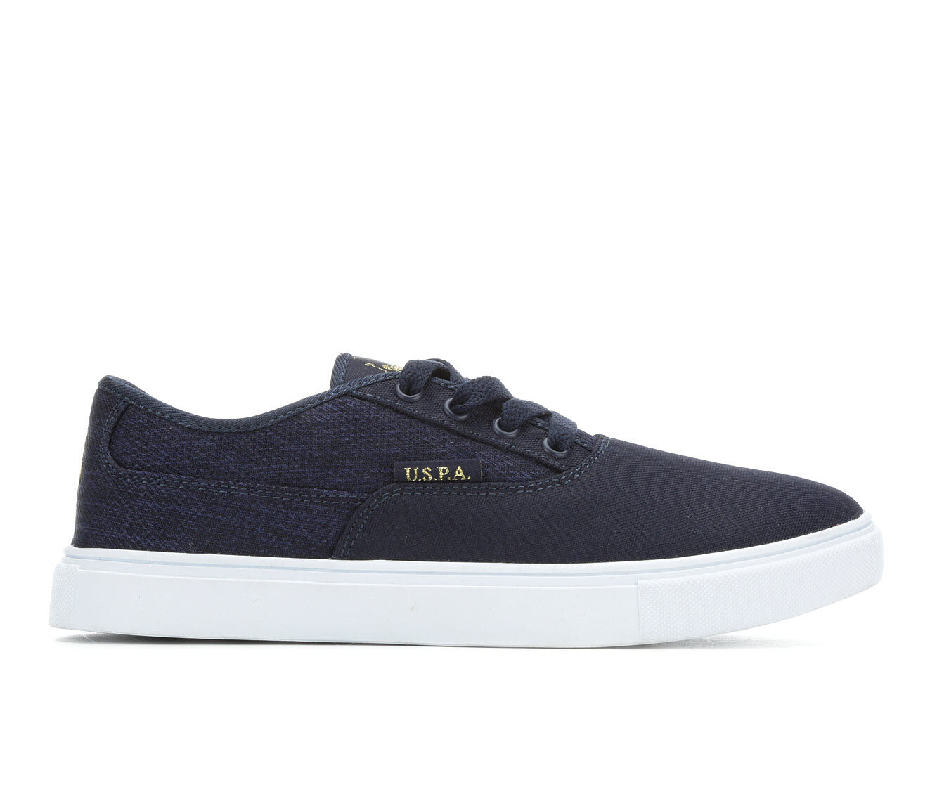 shop authentic new style Women's US Polo Assn Encore Sneakers Navy