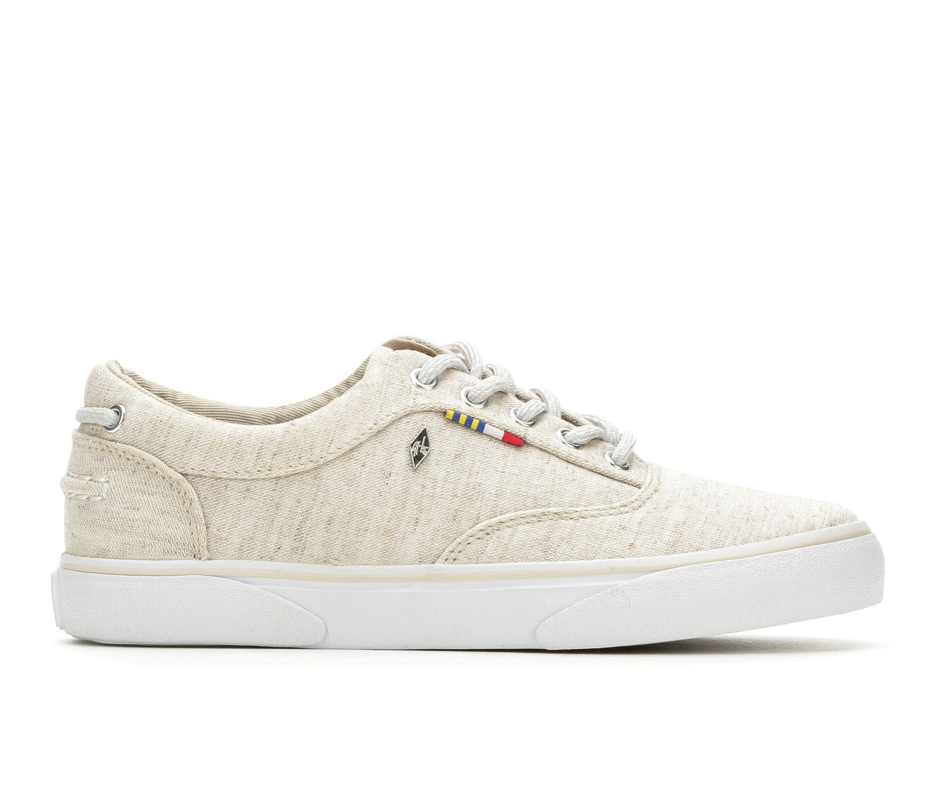 clearance price Women's Guy Harvey Atlantic Sneakers Off White/White
