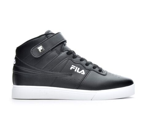 Men's Fila Vulc 13 Mid Plus Retro Sneakers