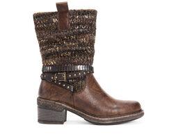 Women's MUK LUKS® Kim Mid Boots