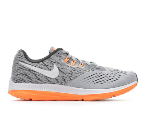 Men's Nike Zoom Winflo 4 Running Shoes