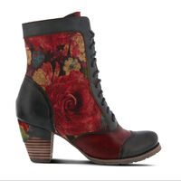 L'ARTISTE Charming Booties