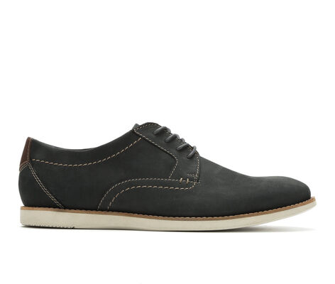 Men's Clarks Raharto Plain Toe Dress Shoes