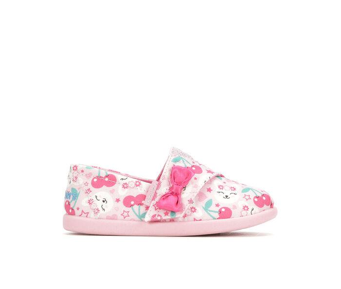Girls' Skechers Toddler Bunny Jam Shoes