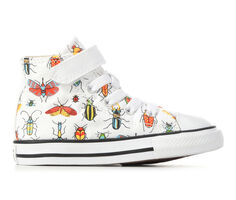 Boys' Converse Infant & Toddler Chuck Taylor All Star Bugged Out 1V Sneakers