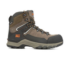 Men's Timberland Pro Hypercharge Trail Rated Design A25GP Work Boots