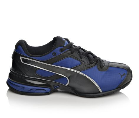Boys' Puma Tazon 6 Ripstop 10.5-3.5 Running Shoes