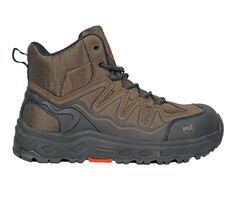 Men's Hoss Boot Eric Hi Alloy Toe Work Boots
