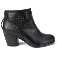 Women's White Mountain Galveston Booties