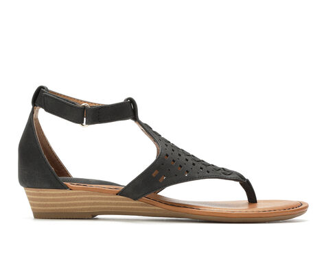Women's EuroSoft Melis Wedge Sandals