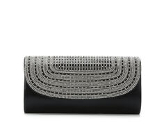 Vanessa Rock Candy PVC Clutch