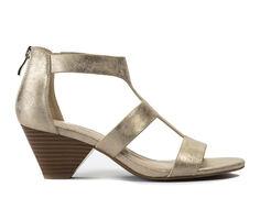 Women's Andrew Geller Dagny Dress Sandals