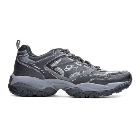 Men's Skechers 52700 Sparta 2.0 Running Shoes