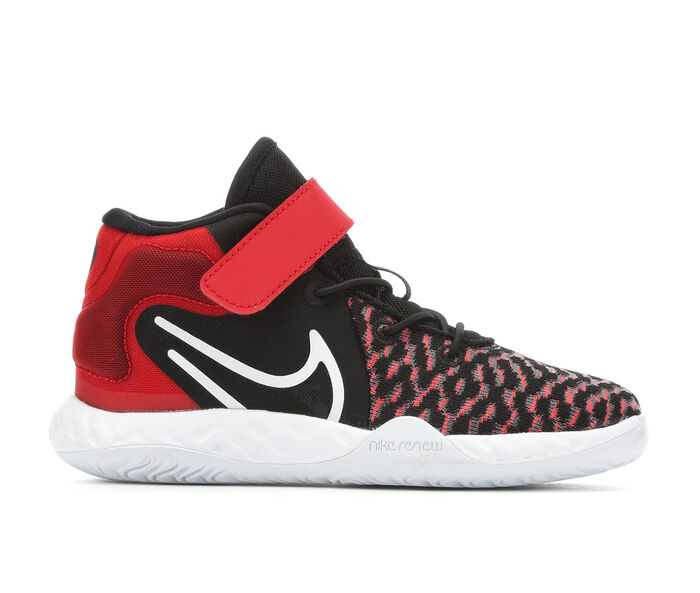 Boys' Nike Little Kid KD Trey 5 VIII Basketball Shoes