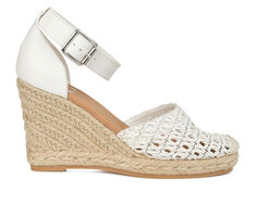 Women's Journee Collection Sierra Wedges